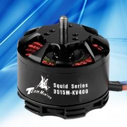 Team Hunter Squid 3515M-KV400 Motor x2