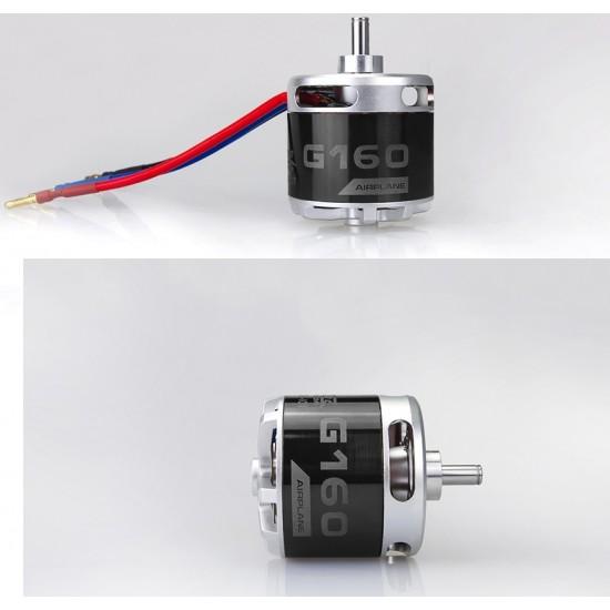 Tomcat G160 6330-KV250 Brushless Motor 160 glow