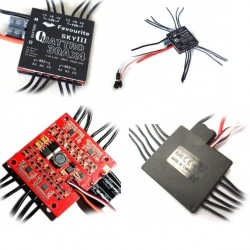 Favourite 30A 4-in-1 ESC Brushless Speed Controller