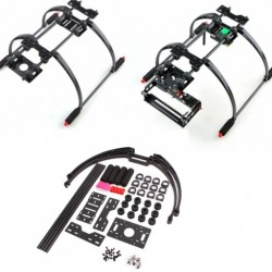 Landing Gear for FPV Aerial Photography for DJI F450