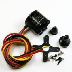 SUNNYSKY V2814-11 KV700 Outrunner Brushless Motor
