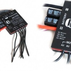 Favourite 20A 4-in-1 ESC Brushless Speed Controller