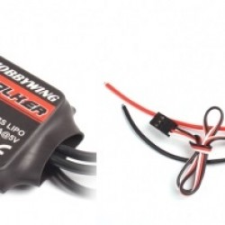 Hobbywing Skywalker 20A Brushless Speed Controller