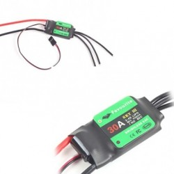 Favourite 30A ESC Brushless Speed Controller