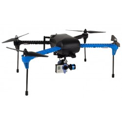 3DR Iris+ Drone Quadcopter UAV RTF