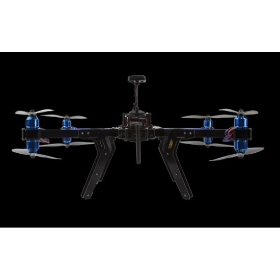3DR X8+ Drone UAV RTF