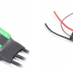 Favourite 40A ESC Brushless Speed Controller