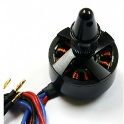 AX-2810Q 750KV Outrunner Brushless Motor for Multi-rotor