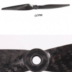 Carbon Fibre 11*5 Clockwise and Counter clockwise Propeller