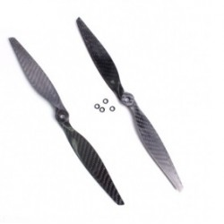 Carbon Fibre 12*6 Clockwise and Counter clockwise Propellers for Multicopter