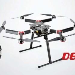 DYS D800-V6 Hexacopter