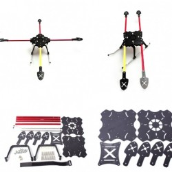 F600 Quadcopter