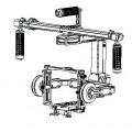 Gimbal for Canon