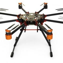 Flycker MH-1100Pro Multirotor ARF