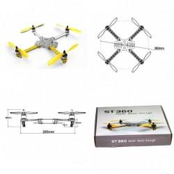 Bracket/ Frame Mount for ST360 Quadcopter