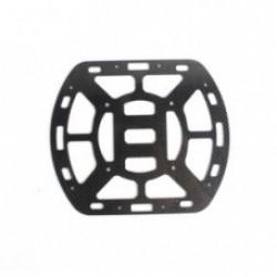 Bumblebee ST550 Carbon Fiber Fuselage Upper Plate