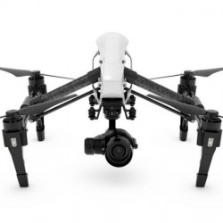 DJI Inspire 1 Pro Quadcopter
