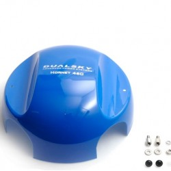 DUALSKY H460-Canopy (with screw set)