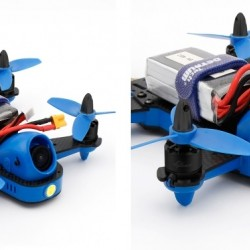 Dynam TomBee 150 Racing Drones Built-in Receiver Free Delivery from UK