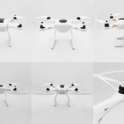 Dynam Wiking Basic Drone With App Return Home