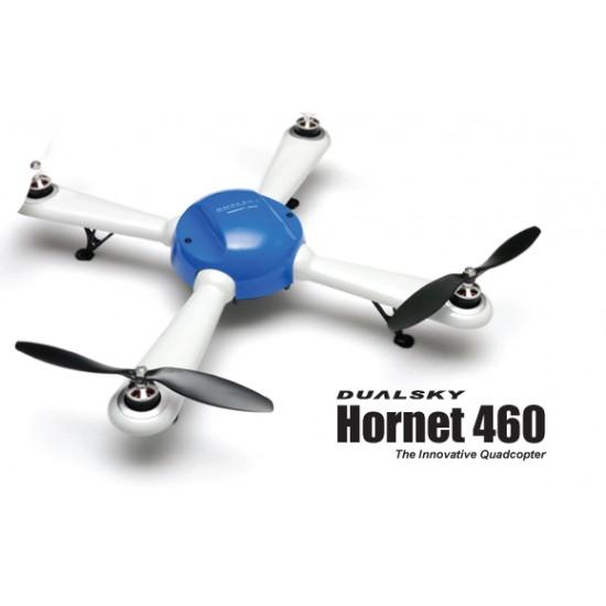 Dualsky Hornet 460 ARF Quadcopter