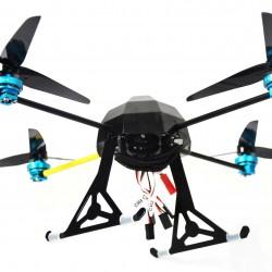 LOTUSRC T80 4ch Quadcopter RTF