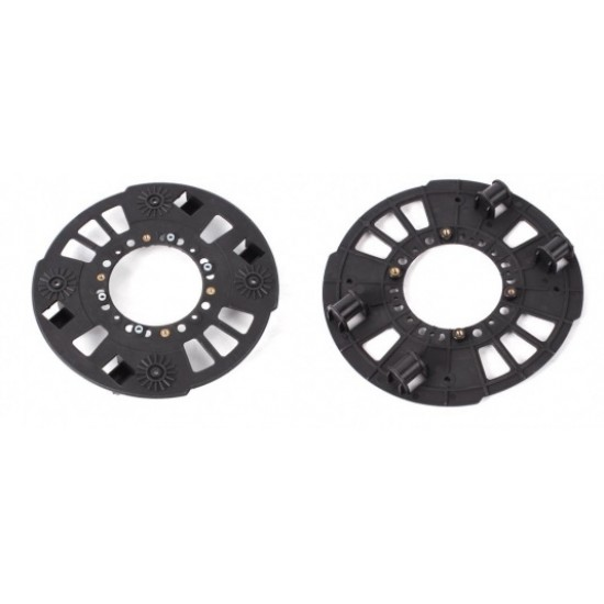 Lower Mount Plate for IDEAFLY IFLY-4