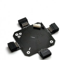 DUALSKY H460 Mainboard (with plugs)