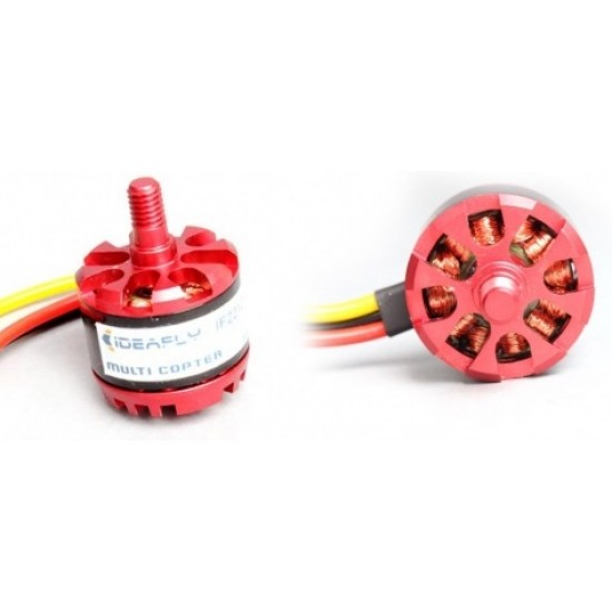 Brushless Motor KV850 for IDEA-FLY IFLY-4/4S