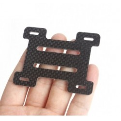 Bumblebee ST550 Carbon Fiber Battery Mount Plate