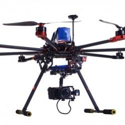 Skyhawkrc Octocopter Hawk F900 RTF