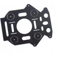 Upper Carbon Fiber Mounting Board
