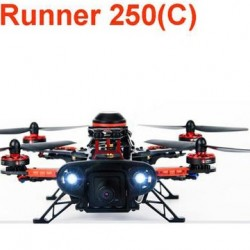 Walkera Runner 250C Quadcopter RTF