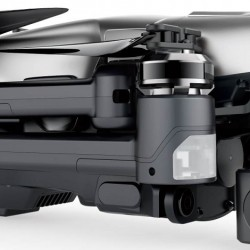 Walkera Vitus 320 Racing Foldable Quadcopter RTF with DEVO F8S, 3-axis gimbal, 4K camera, battery, charger, 5.8G digital image transmission, 3-dimensional obstacle avoidance, visual positioning