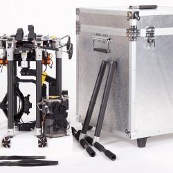 ZeroTech E1100 V3 Octocopter RTF