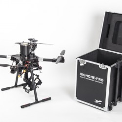 ZeroTech High One Pro Quadcopter RTF