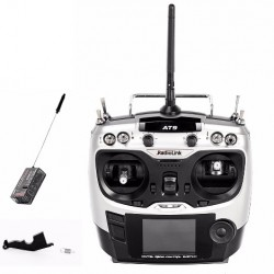 Radiolink AT9 2.4G Radio Transmitter 9CH with R9DS Receiver