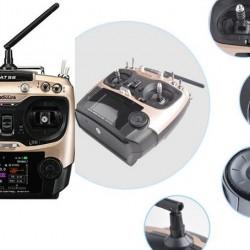 Radiolink AT9S 2.4G Radio Transmitter 10CH R9DS Receiver