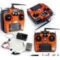 Radio Transmitter for Multicopter