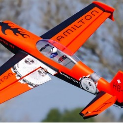 FMS Votec 322 1400mm Aerobatic Model PNP