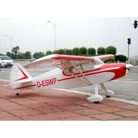 Piper Pa-20 pacer 88.6in