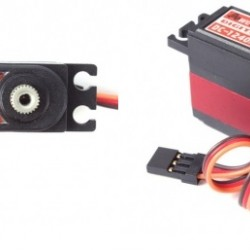 Power HD 1240MG 4.8KG Digital Servo