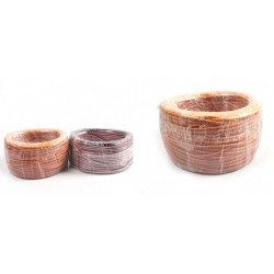 100M Servo Extension Flat Cable 22# 22AWG
