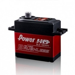 Power HD BLS-0904HV 9kg 7.4V Brushless Digital Servo