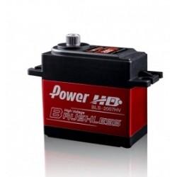 Power HD BLS-2007HV Servo 20kg 7.4V Brushless Digital Servo