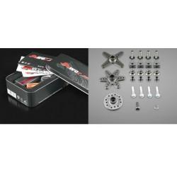 Power HD BLS-2509 25kg Brushless Digital Servo