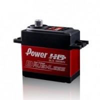 Power HD BLS-2809HV Servo 28kg 7.4V Brushless Digital Servo