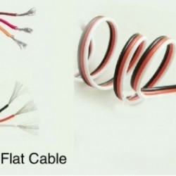 5 Metres 26# 26AWG Servo Extension Cable
