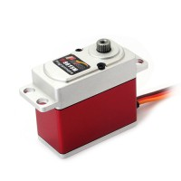 Feetech Fi8615M High Speed HV Digital Servo x2