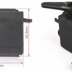Tower Pro MG946R Digital Servo x2